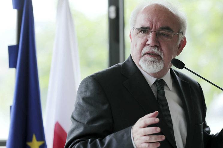 Ministro Vieira da Silva