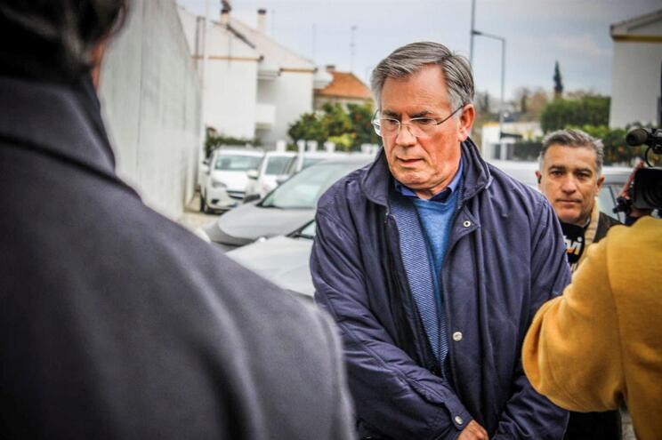 O ex-ministro Armando Vara está preso há exatamente um ano