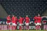 Benfica garante que vai jogar meia-final da Taça da Liga