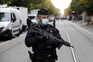 """A segurança de edifícios, transportes e locais públicos vai ser elevada para o nível """"emergência atentado"""""""