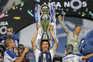 Fábio Silva sagrou-se campeão nacinal e vencedor da Taça de Portugal pelo F. C. Porto em 2020/21