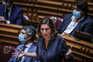 Ana Catarina Mendes admitiu dúvidas sobre constitucionalidade
