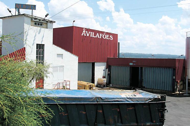 Insolvência da Avilafões foi pedida em 2010 por dois sócios minoritários