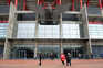 "Presidente da AG do Benfica contou votos e diz que sistema eletrónico ""é fiável"""