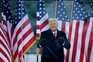 """Donald Trump, presidente cessante dos Estados Unidos, terá sido """"angariado"""" pelo KGB como um """"ativo"""""""