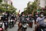 Exército abre fogo em protesto de pessoal médico em Myanmar