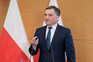 Ministro polaco diz que Polónia não deve pagar multa europeia
