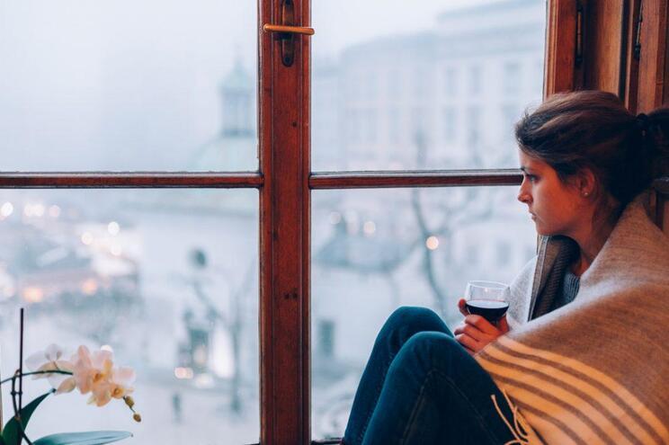 Inquérito abrangeu 950 consumidores de álcool com 18 ou mais anos