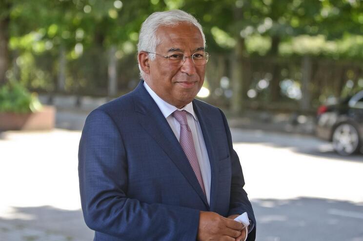 António Costa, primeiro ministro