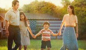 """Drama de família coreana nos EUA valeu um Oscar a """"Minari"""""""