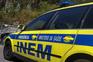 Atropelamento fere mulher de 70 anos com gravidade em Paredes de Coura