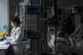 Quase 1500 novos casos em dia com três mortes por covid