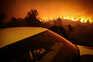 Trabalho sobre incêndios em Oliveira de Frades venceu o terceiro prémio