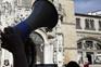 """Após caso """"lamentável"""", PS vai criar nova lei sobre manifestações"""