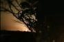 Vídeo mostra queda de avião pouco depois de descolar em Teerão