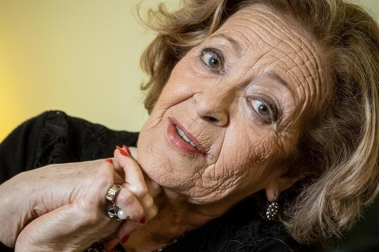 Cantora vai atuar em Coimbra na sexta-feira