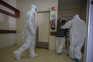 Novo coronavírus atinge o pâncreas, coração, rins, cérebro e fígado