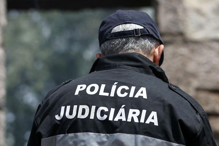 Portugueses foram detido pela PJ na zona de Lisboa