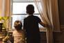 Os mais novos podem ficar mais suscetíveis ao stress e à ansiedade durante o isolamento