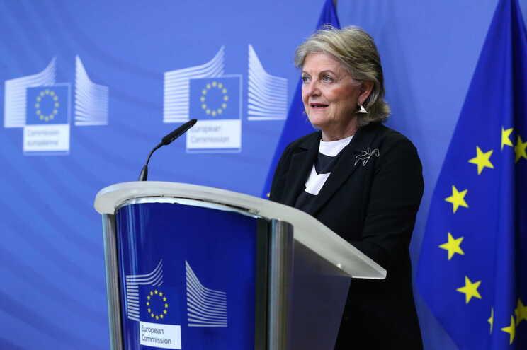 Elisa Ferreira, Comissária responsável pela Coesão e Reformas