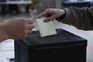 Dos 9.314.716 inscritos votaram 4.996.643 para as freguesias
