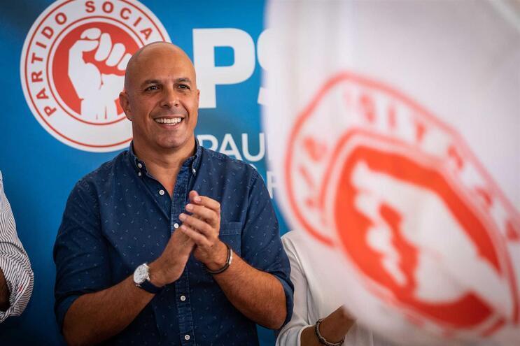 Paulo Cafôfo