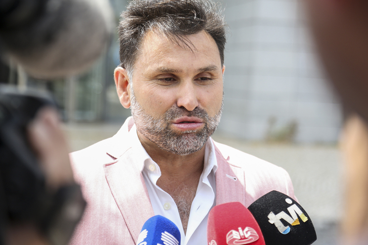 Peixoto Rodrigues, do Sindicato Unificado da Policia