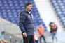 Sérgio Conceição está em vias de renovar contrato com o F. C. Porto