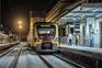 Concursos desertos atrasam ainda mais obras na ferrovia