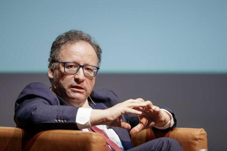 O presidente do Conselho Económico e Social (CES), Francisco Assis