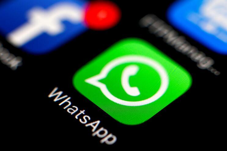 Facebook, Instagram e WhatsApp com falhas de serviço
