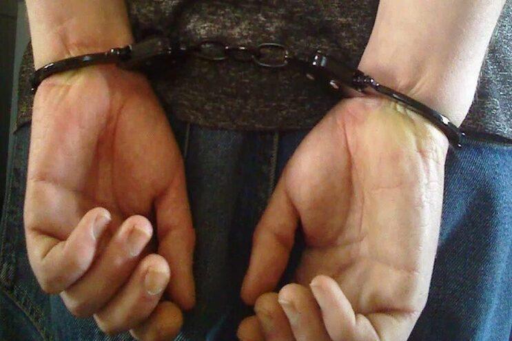 O detido tem antecedentes criminais por crimes da mesma natureza