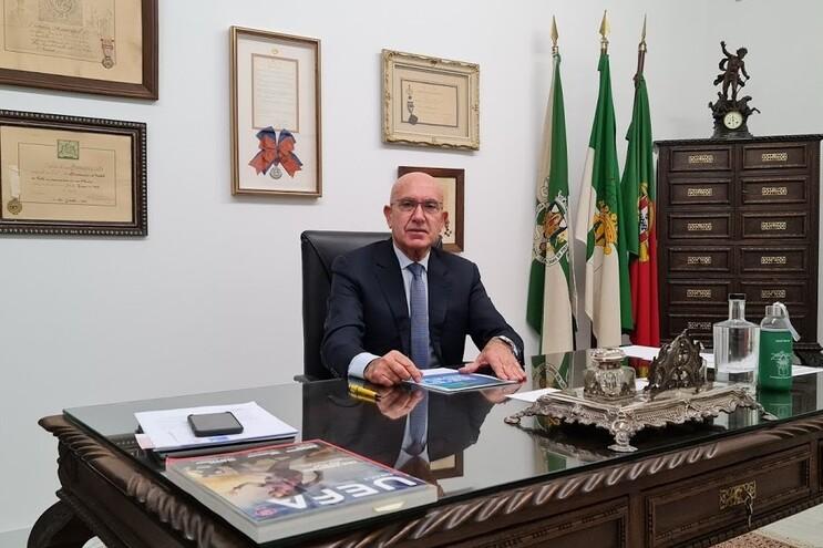 José Manuel Neves promoveu sessão de esclarecimento aos clubes