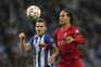 F. C. Porto foi goleado pelo Liverpool