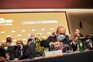 """O presidente do PSD, Rui Rio, manifestou-se """"bastante preocupado"""" com a decisão do Conselho Nacional"""