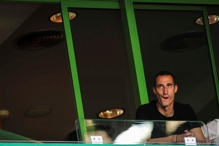 Futebolista sérvio não compareceu no tribunal