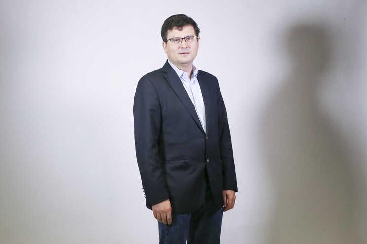 Paulo Pedroso, antigo ministro e ex-porta-voz do PS