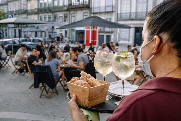 """Os restaurantes vão voltar ao """"horário normal"""" a partir de 1 de agosto"""