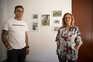 Paulo Fonseca e Amaya Guterres foram viver para Braga para facilitar tratamento de Martim