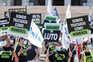 """Sindicatos denunciam clima de """"terror"""" e suspeitas de concertação entre bancos"""