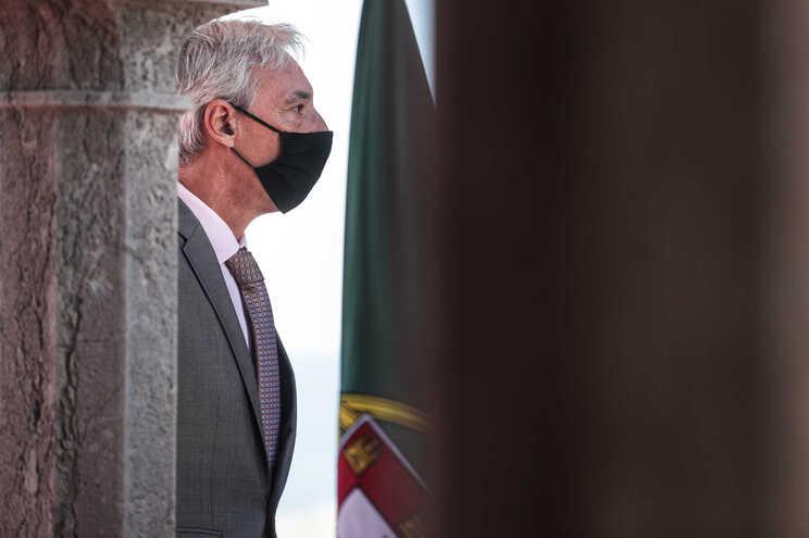 Meida anunciada por João Gomes Cravinho, ministro da Defesa