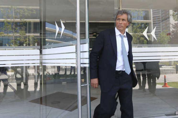 João Medeiros, advogado
