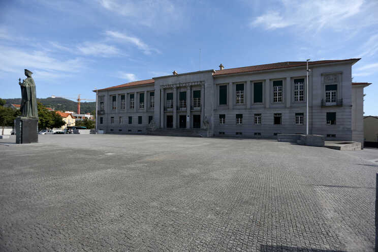 Tribunal de Guimarães