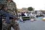 Washington e Bagdade anunciam fim da missão dos EUA no Iraque