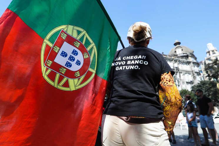 Fundos internacionais lesados pelo BES ameaçam boicotar recuperação europeia