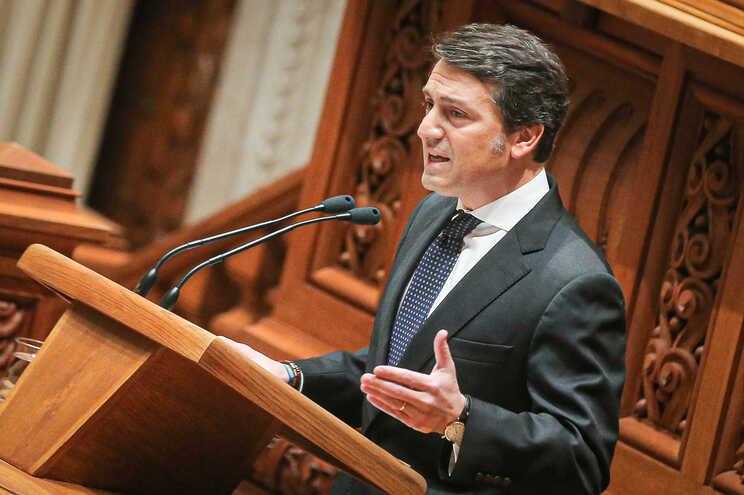 André Coelho Lima, do PSD