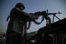 Ataques talibãs duplicaram depois de acordo com EUA