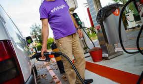O desconto no preço dos combustíveis em 60 segundos