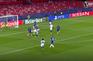 O golo de Taremi deu a vitória no jogo frente ao Chelsea