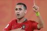 Léo Martins no trio candidato a melhor futebolista de praia do Mundo